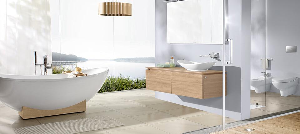 bad und wellness produkte f r ihr zu hause villeroy boch. Black Bedroom Furniture Sets. Home Design Ideas