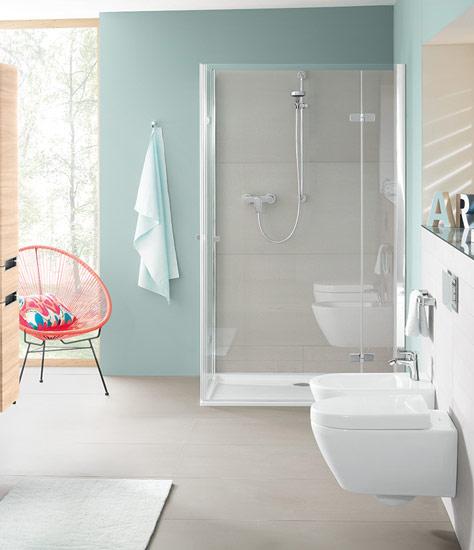 Kleine Dusche Planen : Kleines Bad mit Dusche ? Kleines Bad mit Dusche ganz gro?.