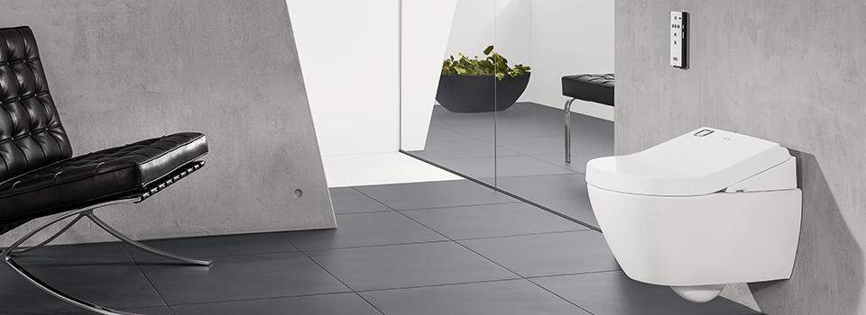 produktvergleich dusch wcs von villeroy boch. Black Bedroom Furniture Sets. Home Design Ideas