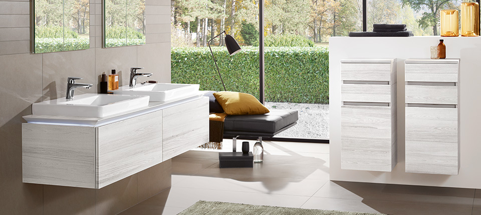 bad und wellness produkte f r ihr zu hause villeroy boch. Black Bedroom Furniture Sets. Home Design Ideas