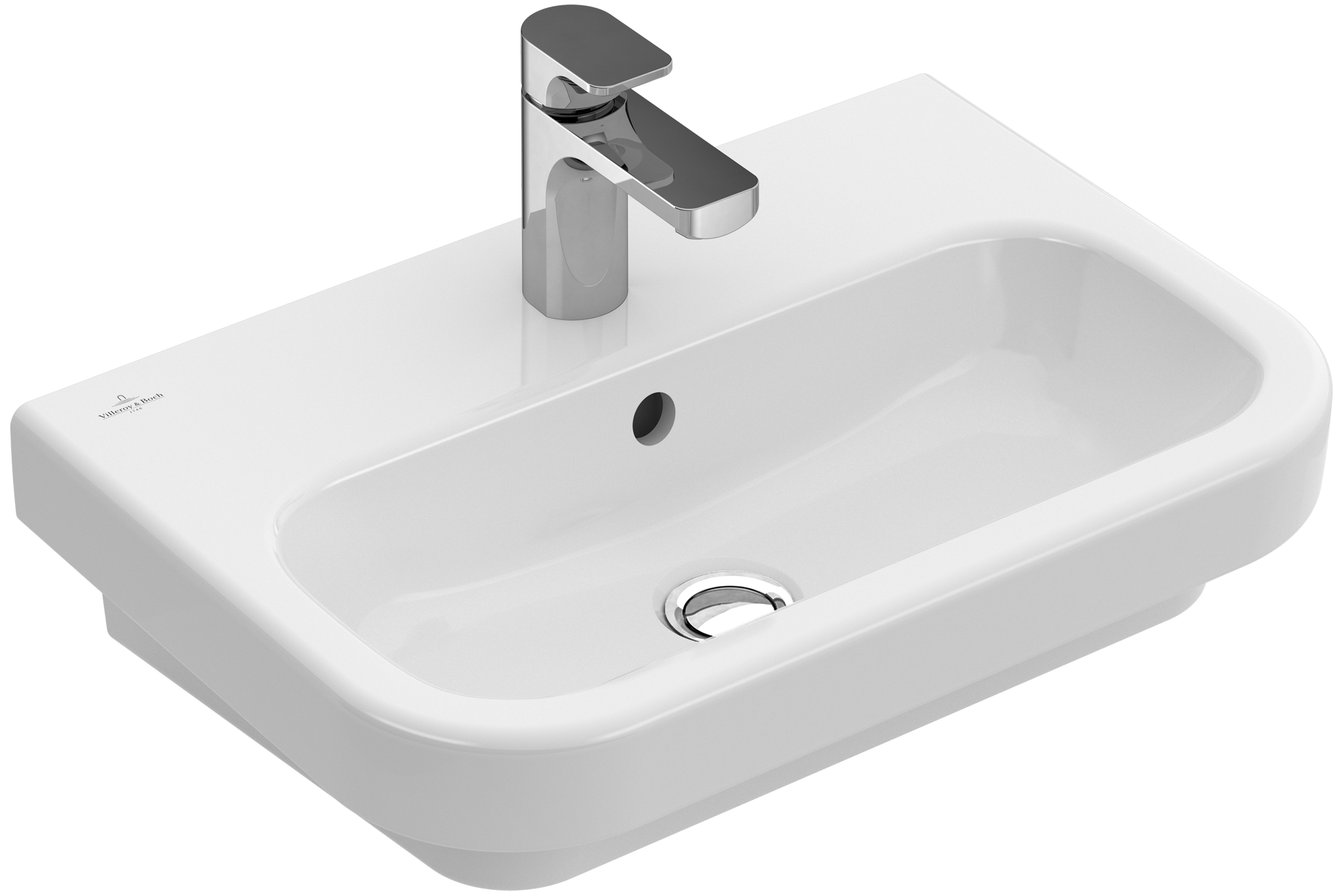 villeroy und boch architectura waschbecken al28 kyushucon. Black Bedroom Furniture Sets. Home Design Ideas