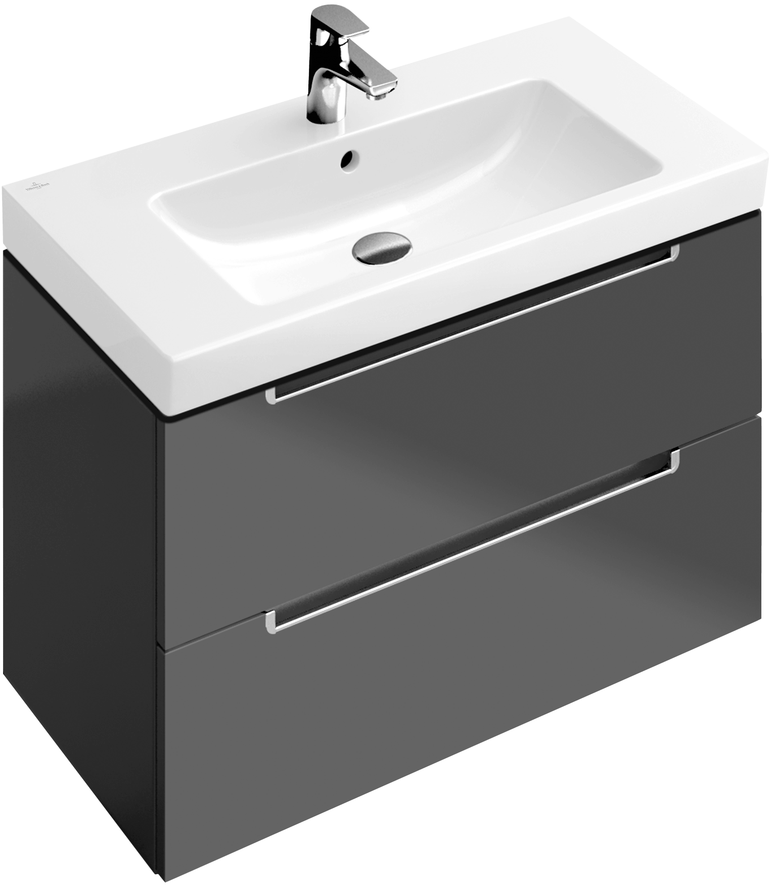 Keramag Icon Waschtischunterschrank Front Und Korpus Alpin ... | {Waschtischunterschrank ikea 71}